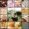 Viskosität-Modifizierfaktor-Nahrungsmittelgrad-Soyabohne-Lezithin-Flüssigkeit