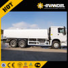 Hongyan Genlyon 6X4 15m3 Water Sprayer/Water Tanker 290HP Cq1254HMG384