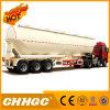 Semi-Trailer do cimento do volume da baixa densidade de Chhgc