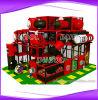 2014 projeto Indoor Playground para Kids