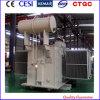 35kv de In olie ondergedompelde Transformator in drie stadia van het Type