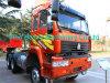 Sinotruk Swz 6X4tractor Truck