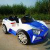 Conduite de gosses de véhicule électrique de Masarati sur le cadeau de Noël d'enfants