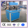 Máquina que prensa del manguito hidráulico automático del PLC del Ce