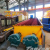Doppio Drum Spiral Sand Washer 2xl762