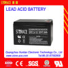 12V Battery, Lead Acid Batteries para UPS 7.5ah (SR7.5-12)