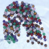 Pedra semipreciosa Fashion Crystal Bead Esphere Ball Gemstone Jewelry <Esb02705>