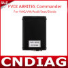Fvdi Abrites Commander для USB Dongle VAG/Vw/Audi/Seat/Skoda (V24) Software