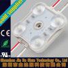 Projector elevado do módulo impermeável ao ar livre do diodo emissor de luz com alta qualidade