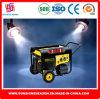 6kw Gasoline Generator Set voor Home & Outdoor Use (SP15000E2)