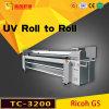 Impresora del solvente de Eco de la impresora de materia textil