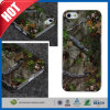C&T Hybrid Real Tree Pattern Hard Caso Cover para el iPhone 5/5s