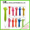Ручка шарика формы перста большой руки рекламы промотирования пластичная (EP-6-A-G)