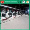 Máquina profesional de la prensa de petróleo del tornillo del doble de la fábrica
