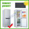 12 Volt-Batterien Gleichstrom-Gefriermaschine-Kühlraum