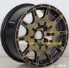 бронзовый сплав автомобиля колес 15*7j катит оправы колеса метода