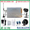 熱い販売! ! Camera (BL5050)の情報処理機能をもったGSM Alarm System