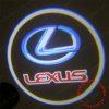 LED Ghost Shadow Car Logo Light for Lexus