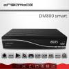 最もよいサテライトレシーバOEM Dm 800 HDスマートなTVのセット上ボックス