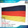 Национальный флаг Германия, чернота, красный цвет, желтые флаги