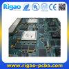 Placa do PWB de BGA com componentes de BGA