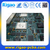 Placa Multilayer do PWB com componentes de BGA