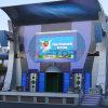 P16mm Letreros DEL Electronicas un Full Color De Exterior PARA Instalacion Fija Display