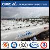 Cimc nave cisterna del acciaio al carbonio di alta qualità di Huajun Fuel/Oil/LPG/Gasoline esportatrice