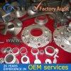 精密鋳造CNCの機械化の部品