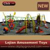Matériel de construction de corps d'enfants de cour de jeu de concept neuf de la CE (PY1201-21)