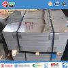 GV de feuille d'acier inoxydable du miroir solides solubles 304 du Ba 2b