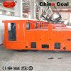 Heißes Sale 10t Overhead Mining Locomotive