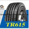 pneu radial du camion 11r22.5 et 275/70r22.5 avec Tr615