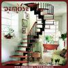 La madera de acero Escaleras (DMS-7008)
