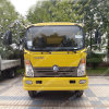 Sinotruk Cdw 4X2 vaciado de 7 toneladas/carro de volquete