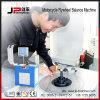 Jpブレーキディスクドラムプーリー磁石フライホイールのバランスをとる機械