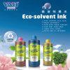 Encre d'Eco-Dissolvant pour Mutoh (y)