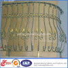 Bello Economical Practical Wrought Iron Fence (dhfence-22)