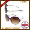 Óculos de sol retros da imitação do vintage da faixa da raia F5156