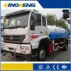 Carro Jyj5255gss de Bowser del agua de Sinotruk HOWO