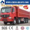 carro de vaciado pesado campo a través de Sinotruk/Dongfeng/Camc/FAW/Foton/HOWO 10X6