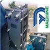 Placa Leche Calefacción Intercambiador de venta caliente en África