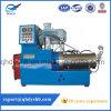 Moulin horizontal de sable/moulin de talon/broyeur à boulets pour la pâte électronique, fabrication du papier