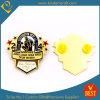 Distintivo duro di Pin di metallo di modo dello smalto dalla Cina