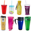 플라스틱 찻잔, 찻잔을 광고하는 커피잔, 자동 찻잔