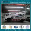 Camion di serbatoio del miscelatore di Sinotruk Cdw 4X2 6m3 Conrete