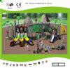 Детей пущи Kaiqi установленная спортивная площадка больших опирающийся на определённую тему (KQ30006A)