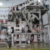 Braunes Packpapier der Geschwindigkeit-4500, Prüfungs-Zwischenlage, Papierherstellung-Maschine