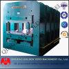 La presse hydraulique Xlb-Qd800*1400 de vulcanisateur en caoutchouc de bande de conveyeur