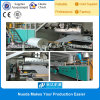 CPP/CPE Membrane Extrusion Machinery con Corona Treatment